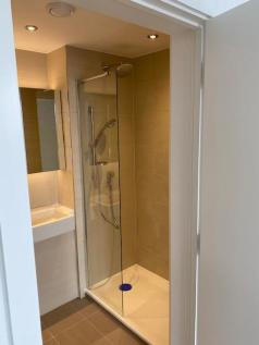 701 Carding Building, Manchester New Square, M1. 2 bedroom apartment