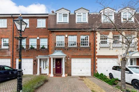 Ventry Close, Branksome, Poole, BH13. 4 bedroom house for sale