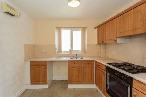 Hornby Road, Blackpool, FY1. 1 bedroom flat