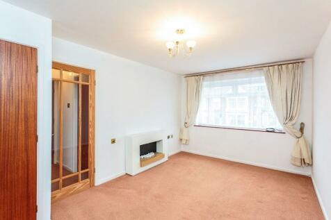 Reads Avenue, Blackpool, FY1. 1 bedroom flat
