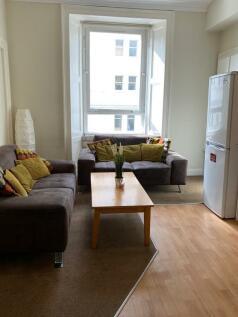 Grindlay Street, Tollcross, Edinburgh, EH3. 3 bedroom flat