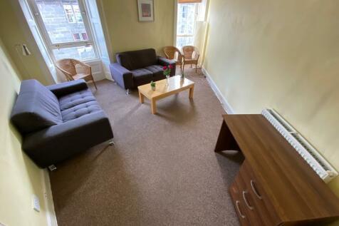 Grindlay Street, Tollcross, Edinburgh, EH3. 4 bedroom flat