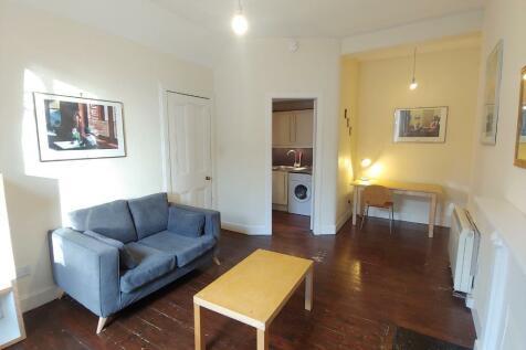 Westfield Road, Gorgie, Edinburgh, EH11. 1 bedroom flat