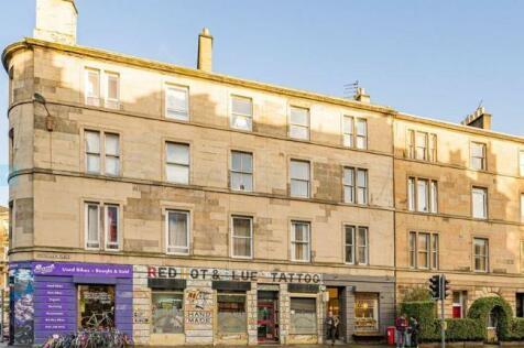 Panmure Place, Tollcross, Edinburgh, EH3. 2 bedroom flat