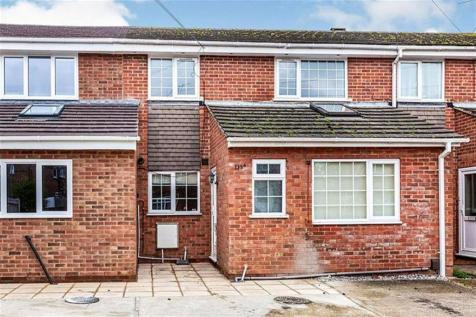 1 bedroom Let in a Shared House in Halifax Road, Maidenhead. 1 bedroom house share