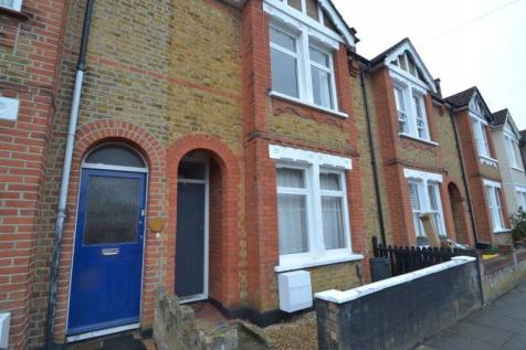Herbert Road, Bromley. 2 bedroom house