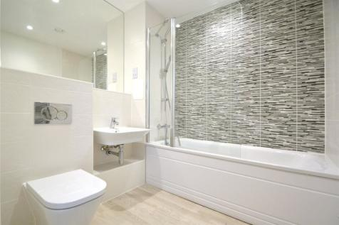 William House, Ringers Road, Bromley, BR1. 1 bedroom apartment