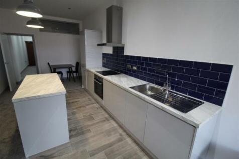 St. Sepulchre Gate, Doncaster, South Yorkshire, DN1. 1 bedroom flat