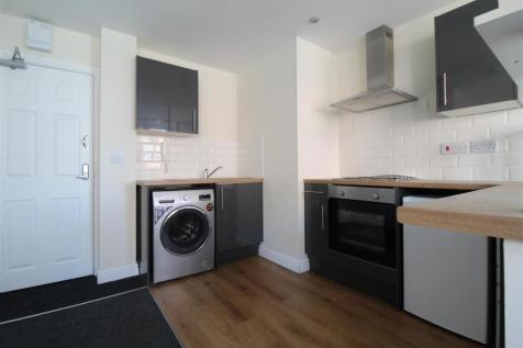 Princegate House, Doncaster. 1 bedroom apartment
