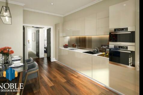 Earl Street, Sheffield, S1. 2 bedroom flat for sale