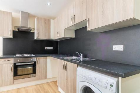 Doncaster, South Yorkshire, DN1. 1 bedroom apartment