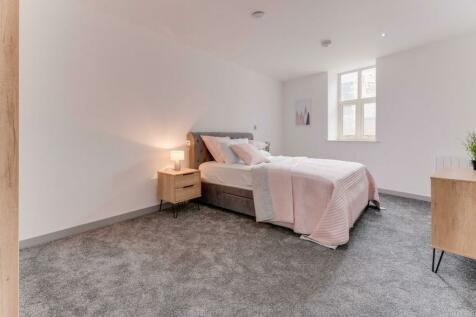 St. Sepulchre Gate, Doncaster, South Yorkshire, DN1. 1 bedroom flat for sale