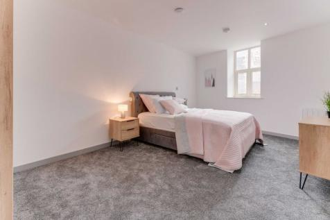 DANUM HOUSE, High Street, Doncaster, South Yorkshire, DN1. 1 bedroom flat