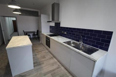 DANUM HOUSE, High Street, Doncaster, South Yorkshire, DN1. 2 bedroom flat