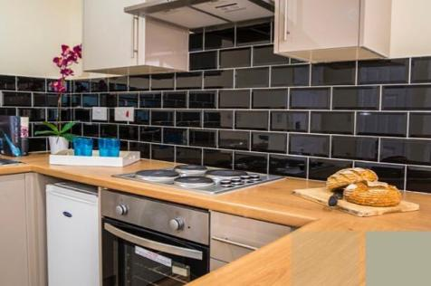 Princegate, Doncaster, South Yorkshire, DN1. 1 bedroom flat