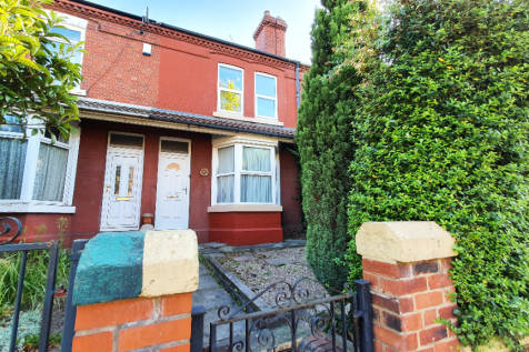 Milton Walk, Doncaster, South Yorkshire, DN1. 2 bedroom terraced house for sale