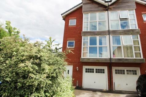 Brentleigh Way, Hanley, Stoke-on-Trent, ST1. 3 bedroom semi-detached house