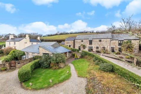 Confidential Sale, Luxury Holiday Cottages In 33 Acres, Truro, Cornwall property