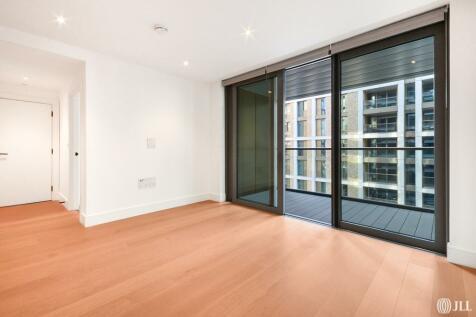Palmer Road London SW11. 1 bedroom apartment