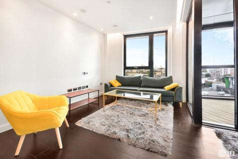 The Residence London SW11. 2 bedroom apartment