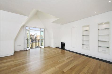 Cadogan Gardens Chelsea London SW3. 1 bedroom apartment