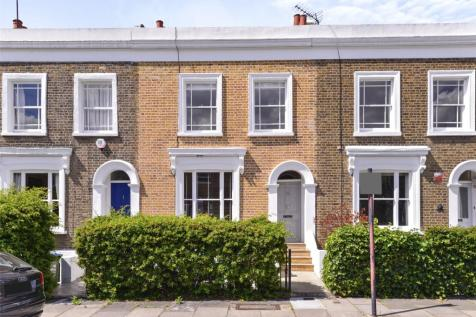 Guildford Grove Greenwich London SE10. 3 bedroom terraced house