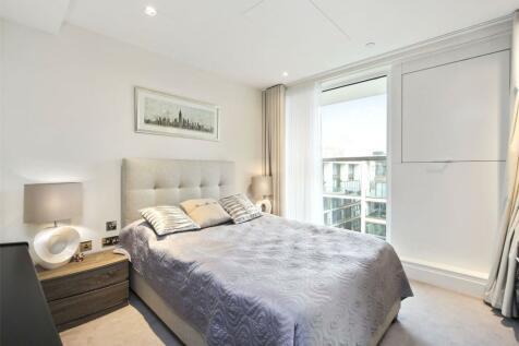 Charles House 385 Kensington High Street Kensington W14. 3 bedroom apartment