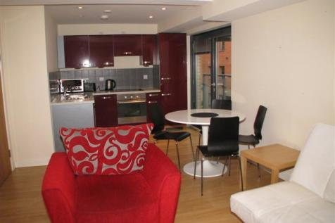 York Place Leeds LS1. 2 bedroom apartment for sale