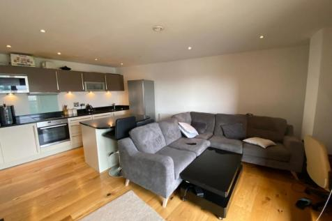 Wharf Approach Granary Wharf LS1. 1 bedroom apartment for sale