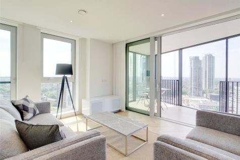 Southwark Bridge Road London SE1. 3 bedroom apartment for sale