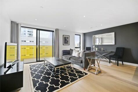 Kensington Apartments, E1. 2 bedroom apartment