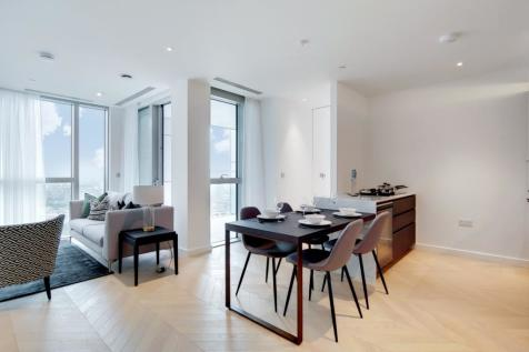 The Atlas Building, EC1V. 3 bedroom apartment