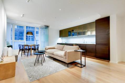 The Waterson Building, E2. 2 bedroom apartment for sale