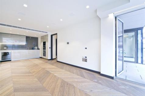 Wessex House One Tower Bridge London. 2 bedroom apartment for sale