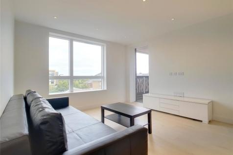 Cooper Court, London N8. 1 bedroom apartment