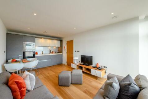Pioneer Point Ilford IG1. 2 bedroom flat