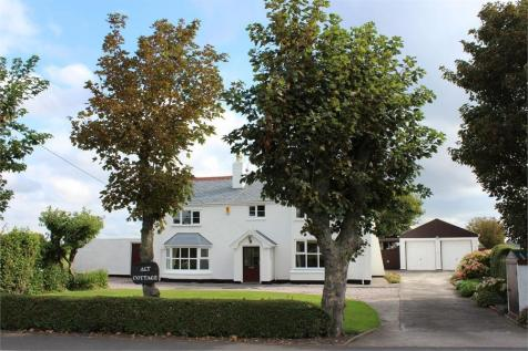 North End Lane, Hightown, Liverpool. 5 bedroom house for sale