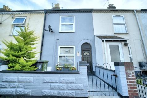 Wolseley Road, Great Yarmouth. 3 bedroom terraced house