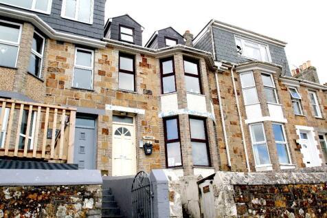 St. Marys Road, Newquay, Cornwall, TR7. Studio flat
