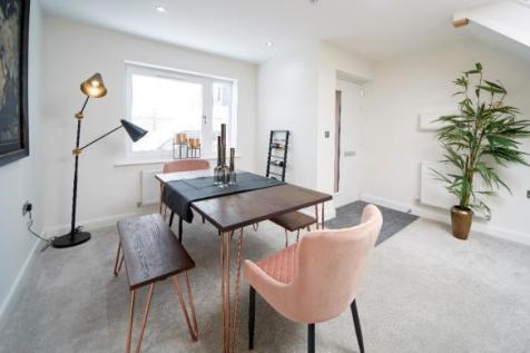 Queen Street, Hull, HU1. 3 bedroom town house for sale