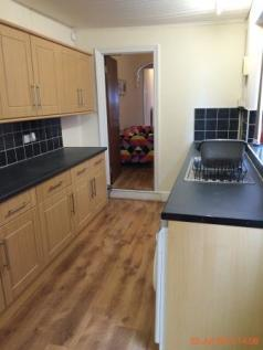 West Parade, Lincoln. 4 bedroom terraced house
