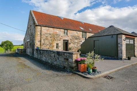 Drovers Bank, Pardovan, Linlithgow, EH49. 4 bedroom character property