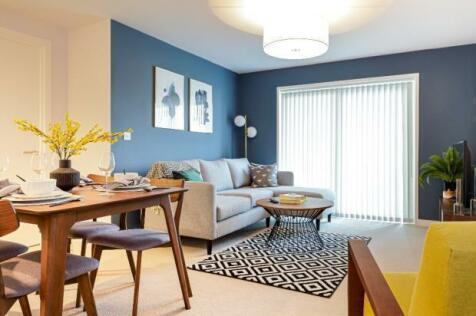 Suffolk Street Queensway, Birmingham, B1. 2 bedroom apartment