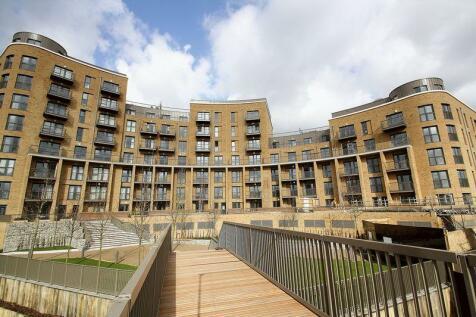 Whitestone Way, Croydon. 1 bedroom flat