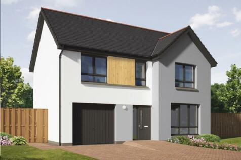 1 Cawdor Avenue,  Off Birnie Road,  Elgin,  IV30. 4 bedroom detached house for sale