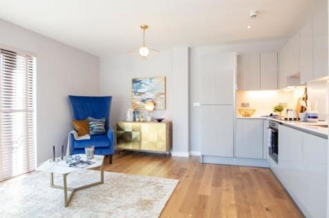 Wapping Wharf Living, Museum Street,  Bristol,  BS1 6ZA. 3 bedroom apartment for sale