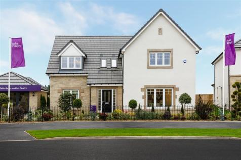 Ayr Road, Newton Mearns, Glasgow, G77 6RT. 5 bedroom detached house for sale
