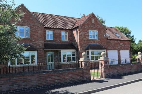 Maltkiln Road, Fenton. 4 bedroom detached house