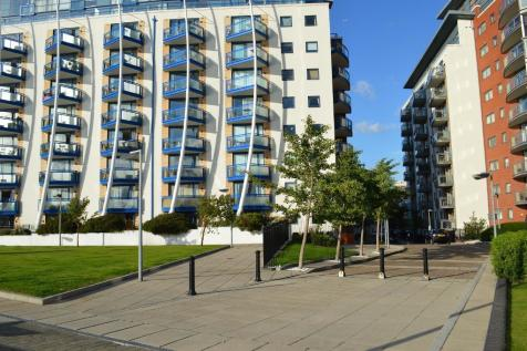 Apollo Building, 1 Newton Place, Westferry, Canary Wharf, London, E14 3TS. 1 bedroom flat