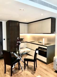 Faraday House, Aurora Gardens, Battersea Power Station, London, SW11 8EF. Studio flat